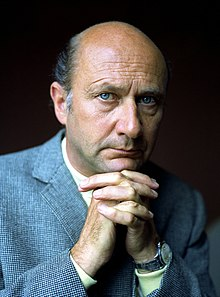 Donald Pleasence's Prawn Curry