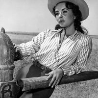 Cowboy Day Cook-Along #5 – Elizabeth Taylor's Chicken Steamed in Wine and Haricots Verts