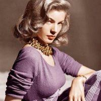 Lauren Bacall's Beef Stroganoff