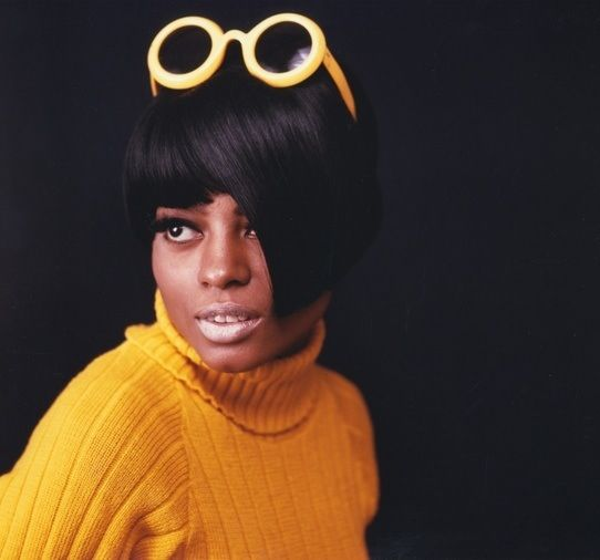 The Diana Ross Cocktail